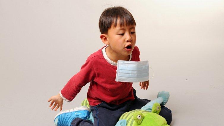 黃瑽寧:9指標,辨別感冒或過敏?