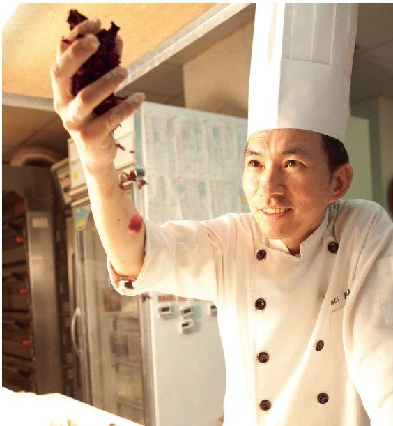 吳寶春:世界冠軍麵包裡的故事