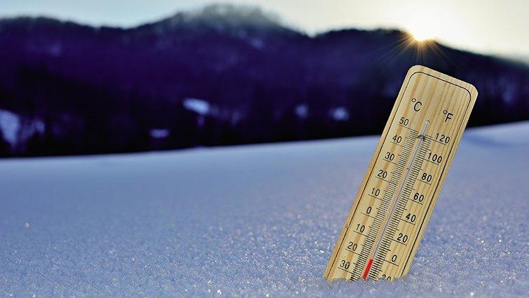 《天氣100問》面對全球暖化,我們該如何自處?