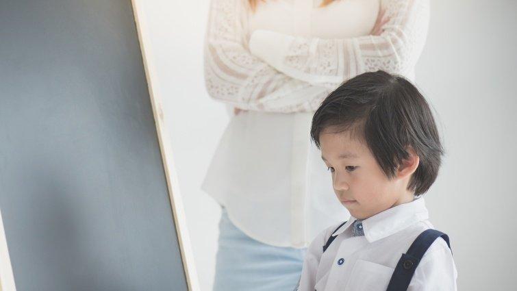 創造力教養地雷 父母千萬不要做的10件事