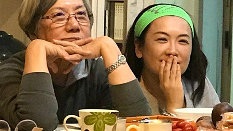 陶曉清、姚黛瑋,相差20歲忘年交,從認識自己到學會疼惜自己