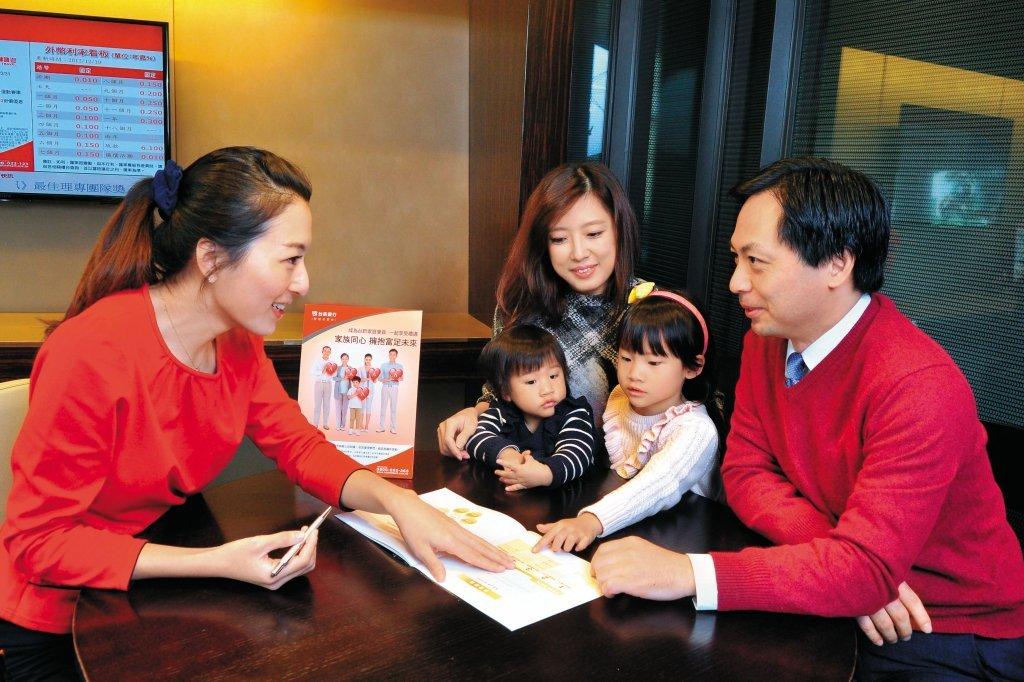 善用台新兒童帳戶,讓小孩從紅包學理財