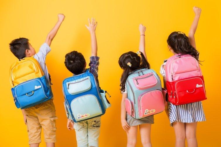 選錯書包影響孩子健康,有可能長不高?!