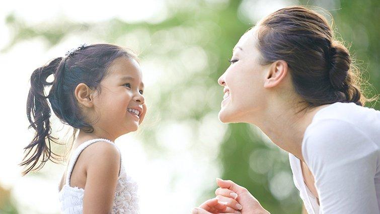 羅怡君:孩子很怕上台說話或分享,長大後會不會無法適應競爭的社會?