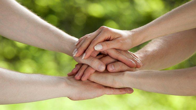 公益助人的5個正確觀念