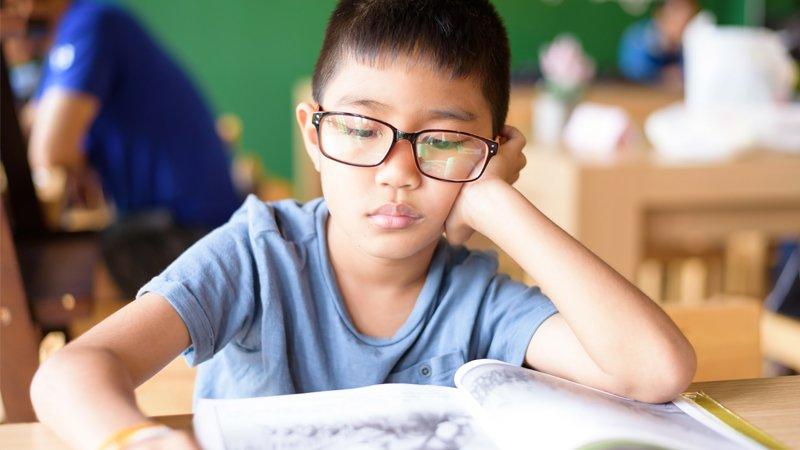如何幫助孩子提升學習動機?