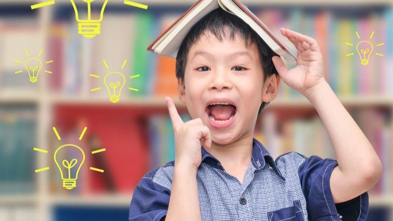 朗讀技巧分享│李苑芳:如何用朗讀故事,幫助孩子跨越「閱讀障礙」