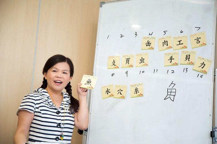 換個方法教注音2:認識古人怎麼造字,變身小小倉頡培養字感