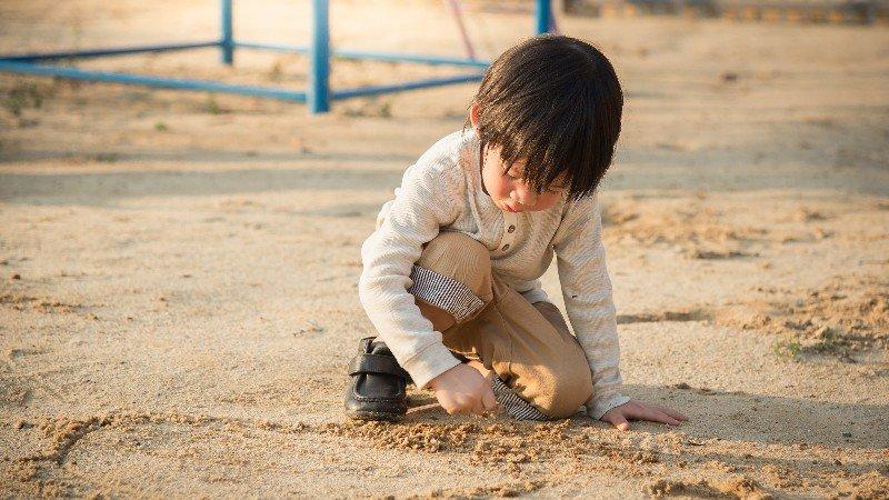 神老師:我們給孩子什麼樣的環境,孩子就長成什麼樣子