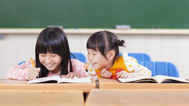 陳欣希:教小孩閱讀方法──3次閱讀與7個步驟【欣希觀點】