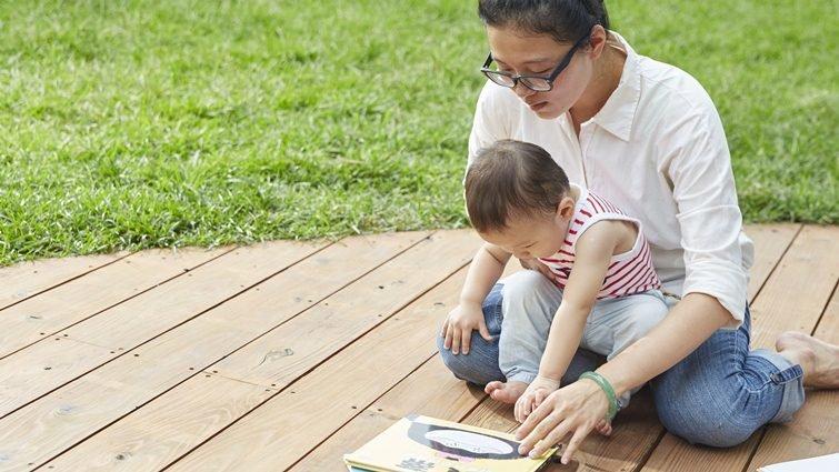 三歲的「聽」故事能力,影響十歲的閱讀力