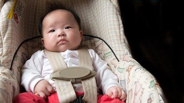 柚子醫師:怎麼能不坐在「安全座椅」上?
