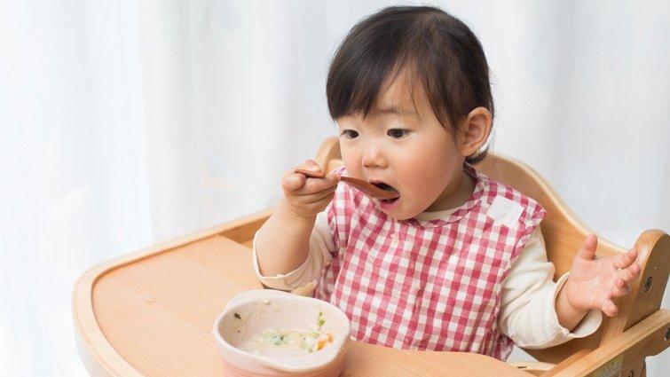 選對副食品,帶小小孩國內外旅遊都不是問題!