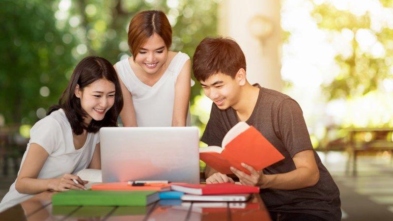 9個實用網站  集合升學資訊到職場樣貌