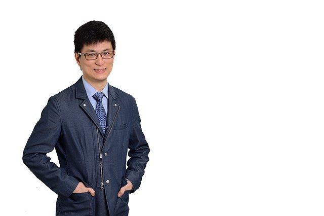 小兒科醫師黃瑽寧:新好男人,要學會傾聽