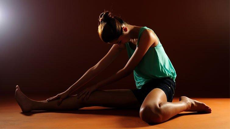 為減肥而做運動,最容易失敗