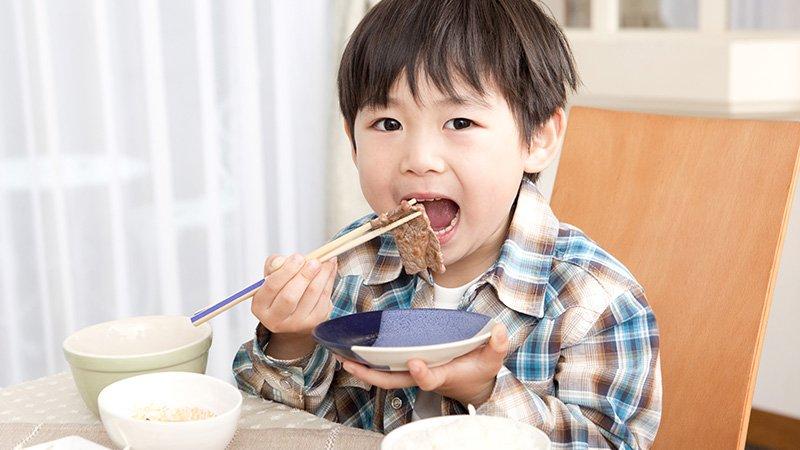 讓孩子更聰明,中醫師的補腎健腦食譜