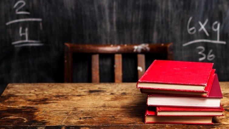 周育如:學校該不該開共讀書單?