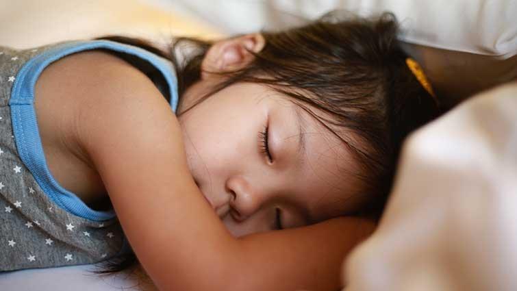 放空和睡覺--放暑假最重要的事