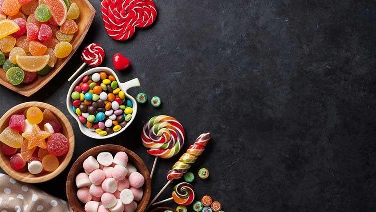黃瑽寧:孩子一天能吃多少糖?