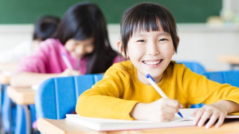 洪孟君:用思考學漢字,不要怕孩子難,孩子可以理解的更多更廣