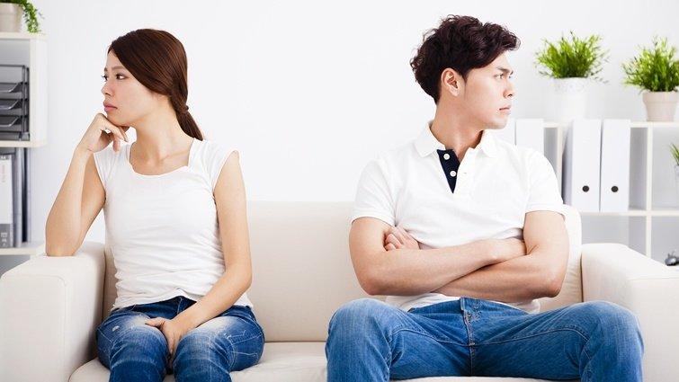 鄧惠文:別縱容對關係有害的行為