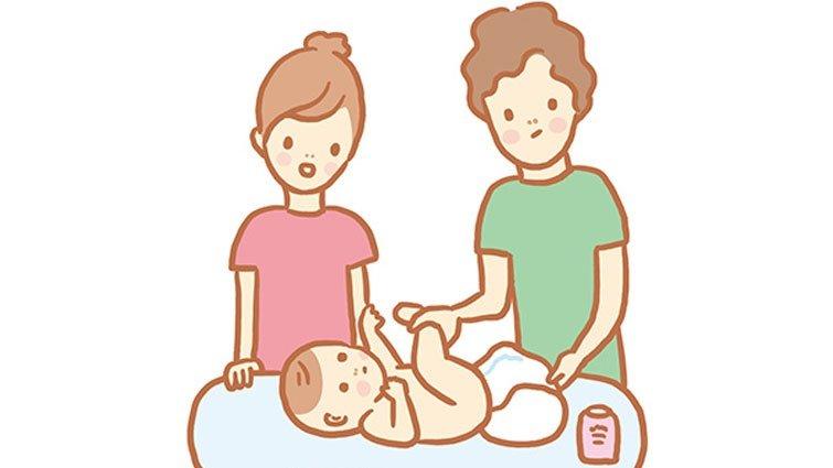 從排便了解寶寶狀態!安心育兒百科!